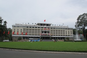 A Walking Tour for First Timers in Ho Chi Minh City