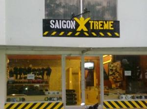 Saigon Xtreme