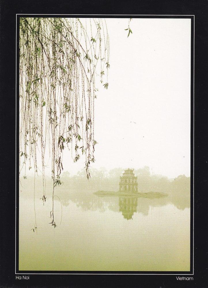 Postcards from Saigon (4/6)